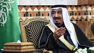 Benci Arabnya Atau Benci Islamnya?