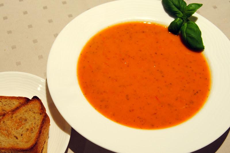 tomatsuppe jamie oliver