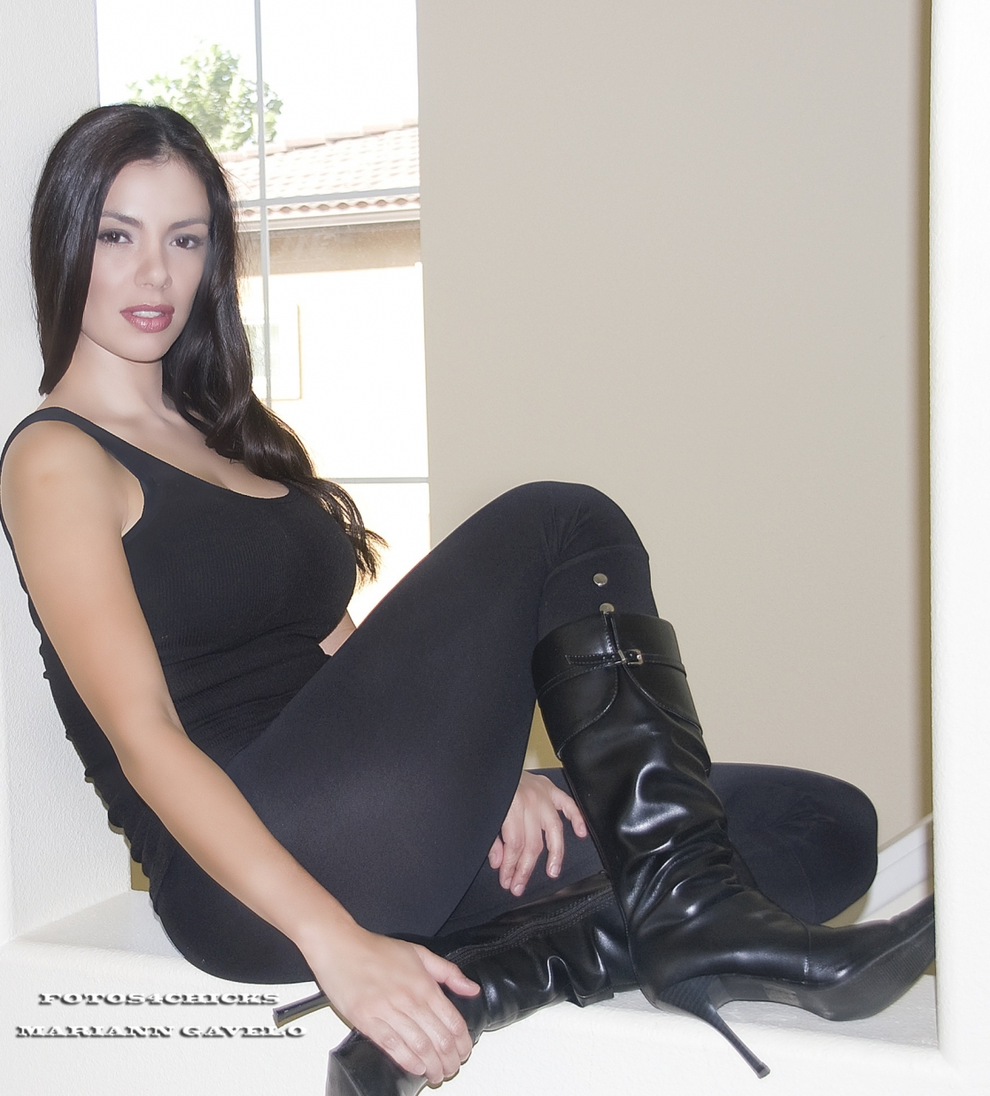 Mariann Gavelo mobile foto 57