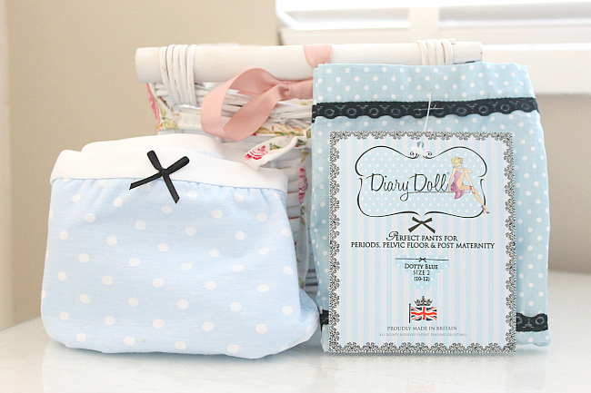 Dolls diary