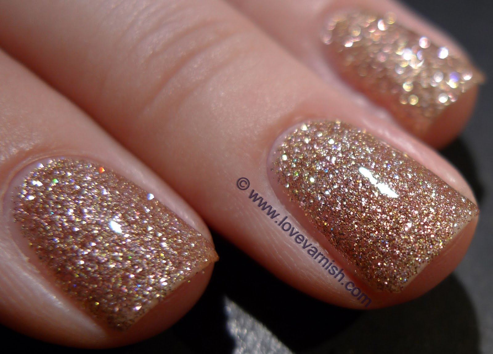 Love Varnish: Review & Swatches