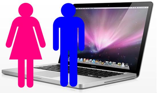 Trik Untuk Mengetahui Jantina Laptop