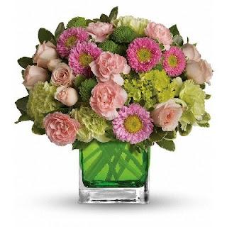 Send Teleflora Make Her Day Bouquet