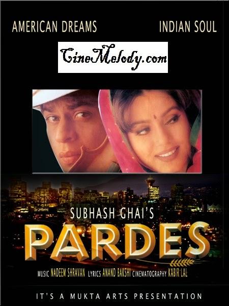 Pardes  1997