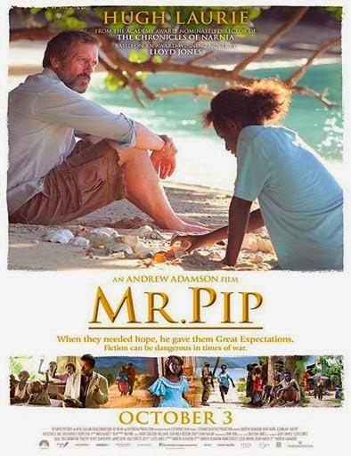 Ver Mr. Pip (2012) Online
