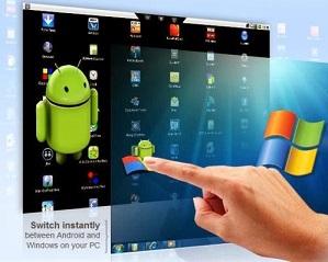 Youwave Android Premium 5.3 Full Crack Terbaru Gratis