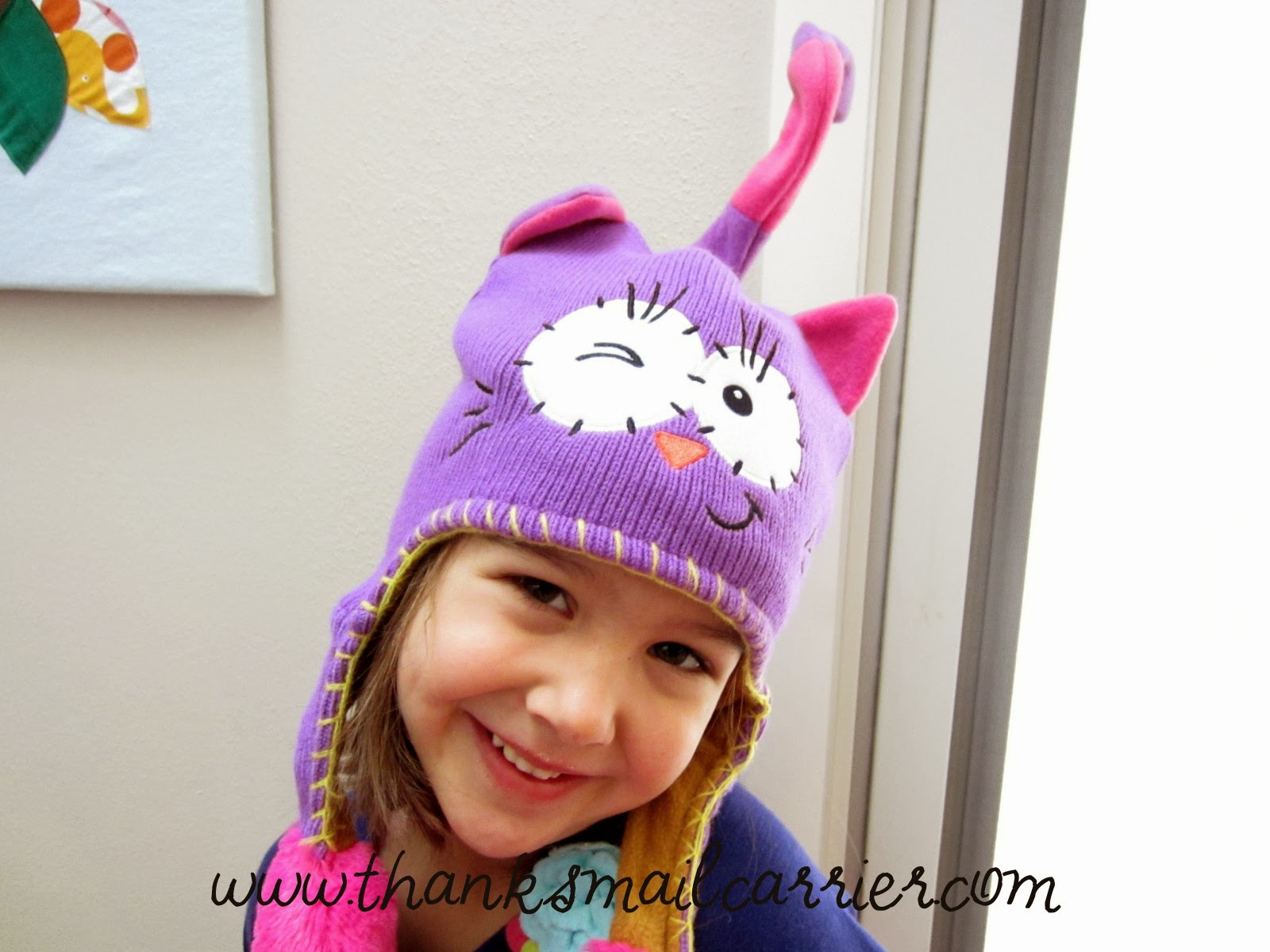 Flipeez cat hat review