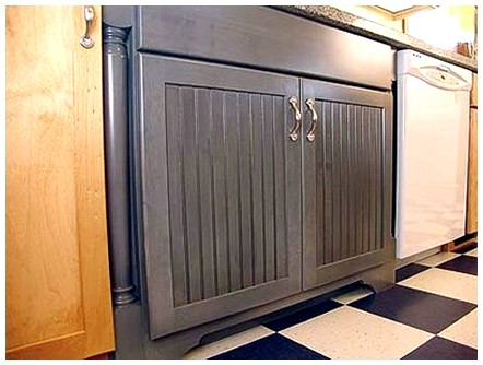 Making Beadboard Cabinet Doors Image Collections Doors Design Modern