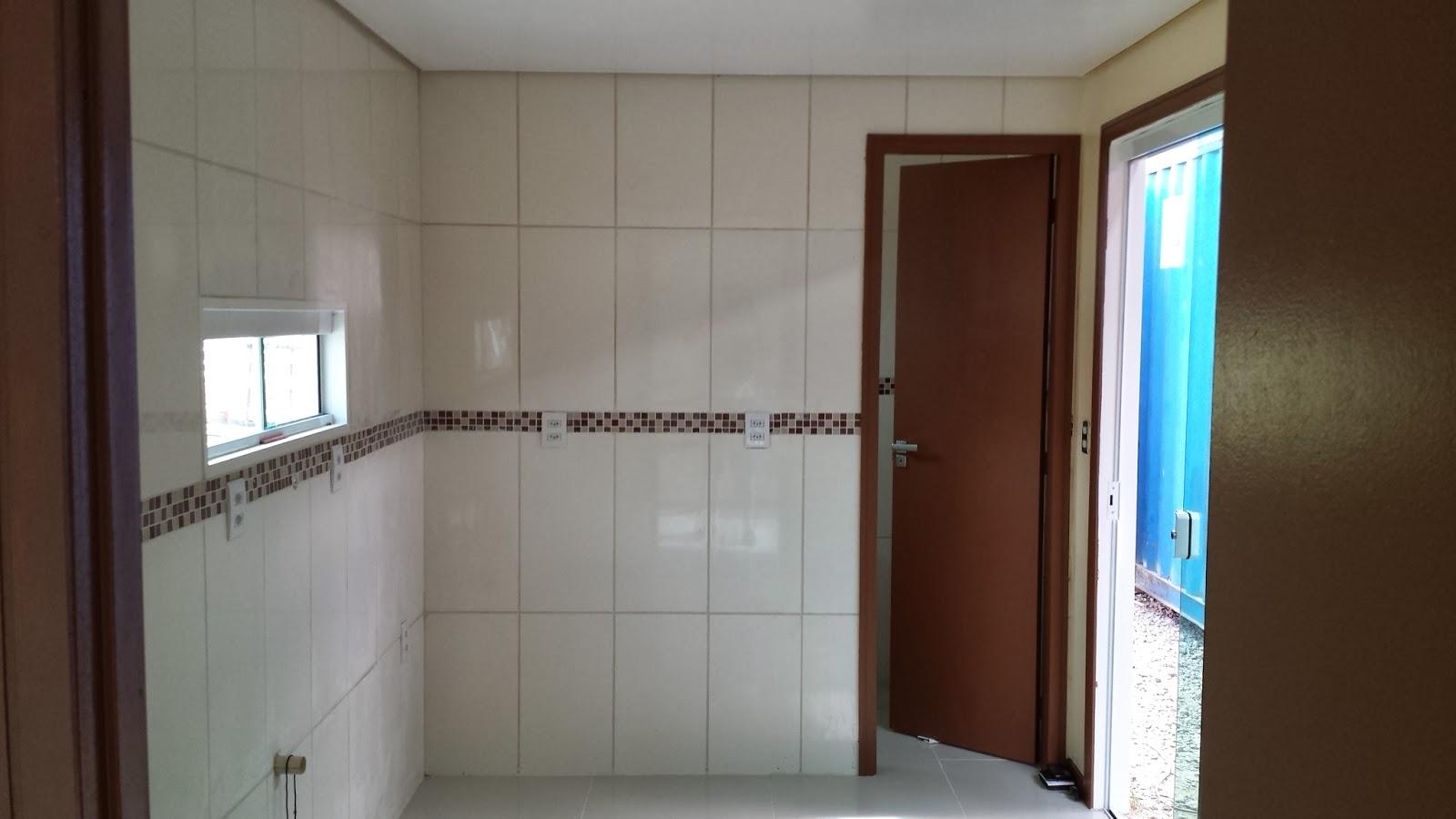 Projetos e Comércio de Containers: CASA CONTAINER SHOWROOM #049CC7 1600x900 Banheiro De Container