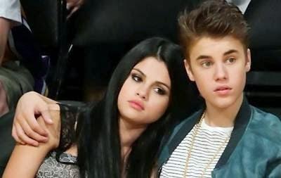 Pacar Baru Justin Bieber