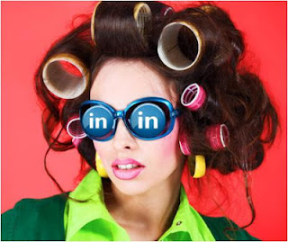 Foto erronea del perfil de LinkedIn