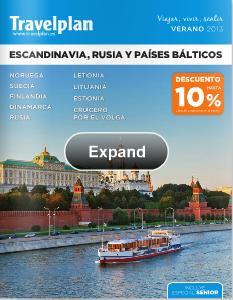 catalogo viajes travelplan verano 2013