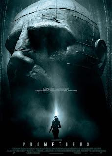 Estreno de Prometheus en España el 3 de agosto de 2012
