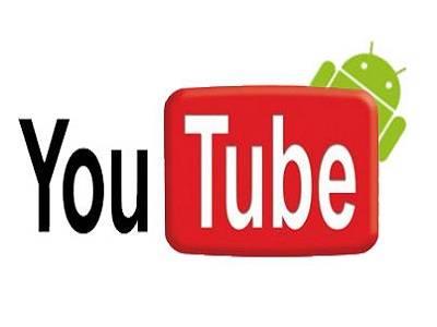 Nuova applicazione personalizzata di Youtube per la riproduzione a schermo spento