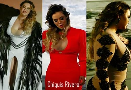 Chiquis Rivera Debuta Como Cantante-Video   Hsm Love Celebridades