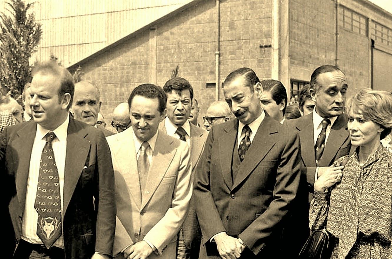 Clarin, La Nacion y dictadura