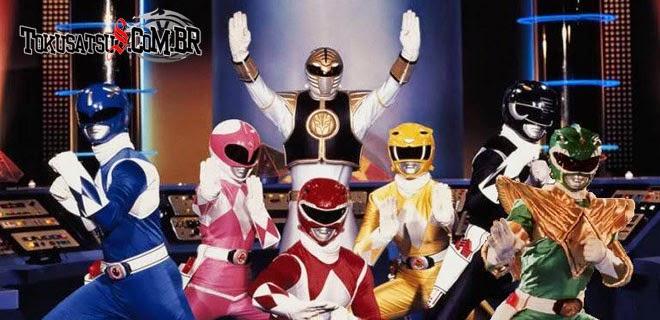 Power Rangers Mighty Morphin 2ª Temporada Dublado Download Avi