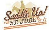 Skyline's Saddle Up for St. Jude Annual Trail Ride
