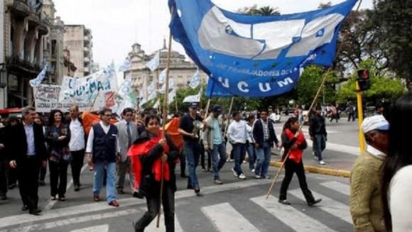 Paro Nacional por más justicia social para los trabajadores