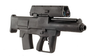 XM25 - Modern Warfare 3 Weapons