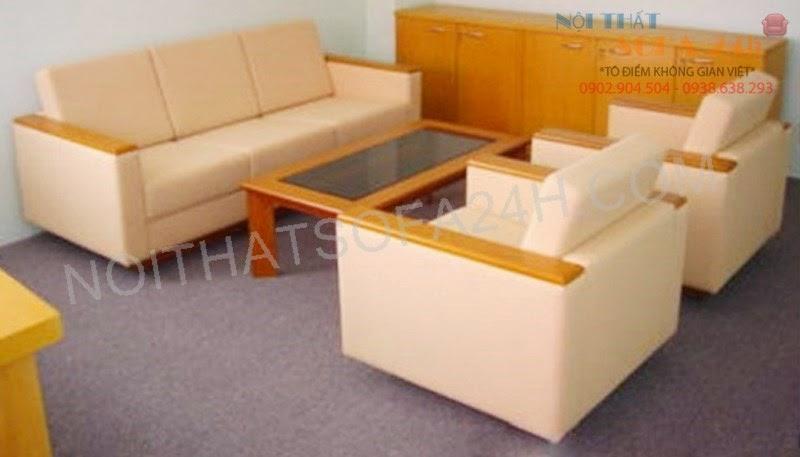 Sofa băng dài D114