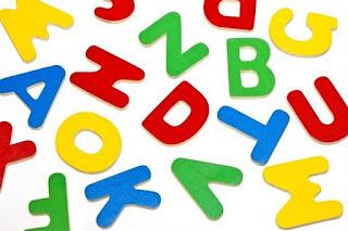 Gogo si Alfabetul