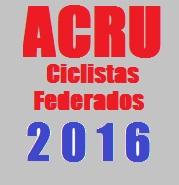 Ciclistas Licenciados