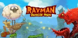 rayman fiesta run android apk data