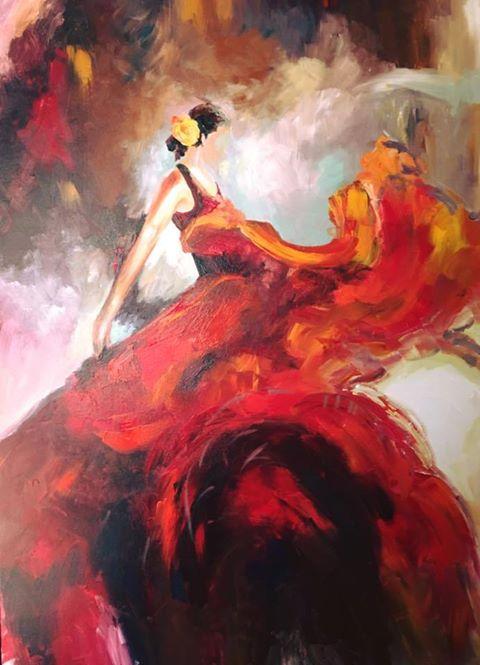 Χορεύοντας με τον άνεμο