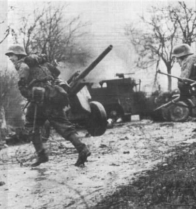 Batalia din Ardeni WW2
