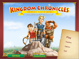 Kingdom Chronicles Collector's Edition  free download full version