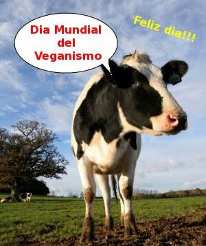 imagen dia mundial del veganismo 1 noviembre 17