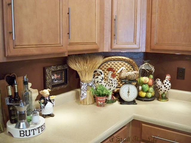 Pig Kitchen Decor Delightful Decorations