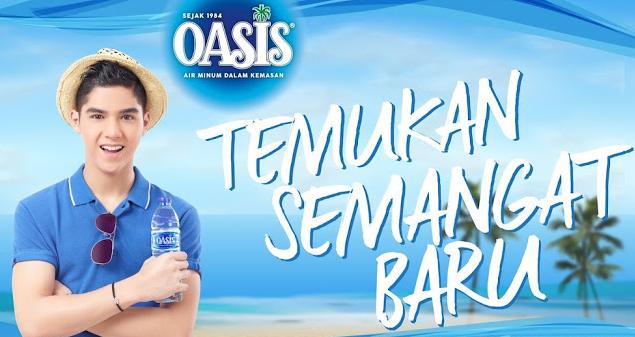 Lowongan Kerja PT Oasis Water International