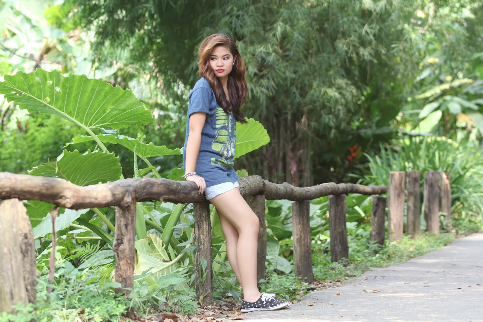 Lizette's Pre Debut Pictorial - pic15