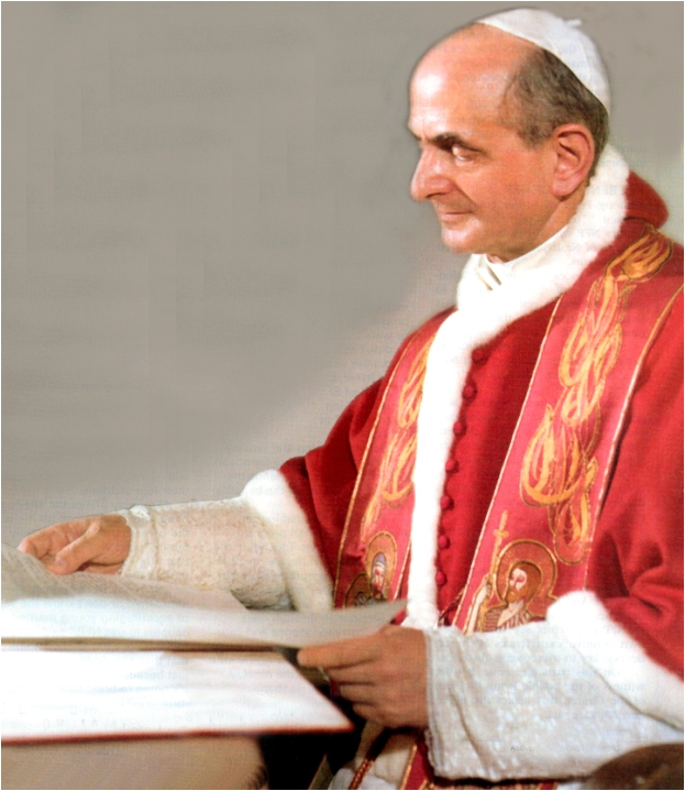 Beato Paulo VI