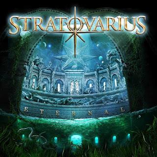[Album] Eternal - Stratovarius