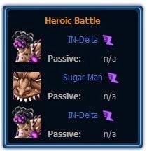 Fantomex,Psylocke & Spiral vs. Sugarman
