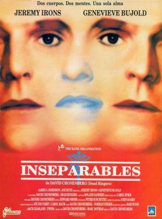Inseparables, film