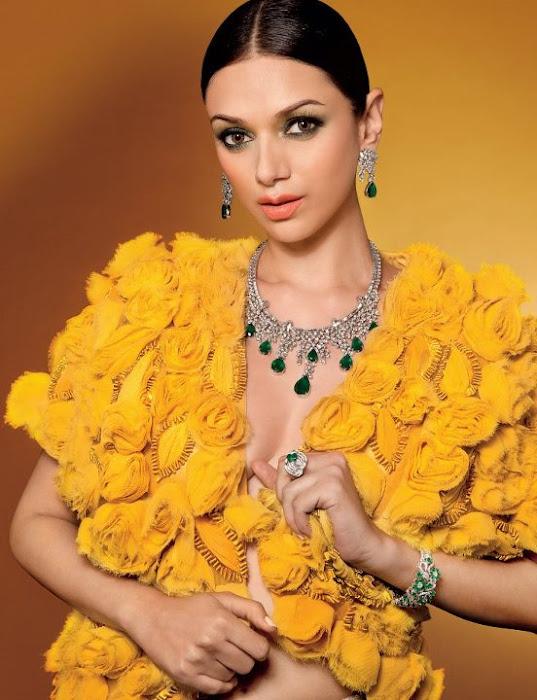 aditi rao hydari sizzling shoot glamour  images