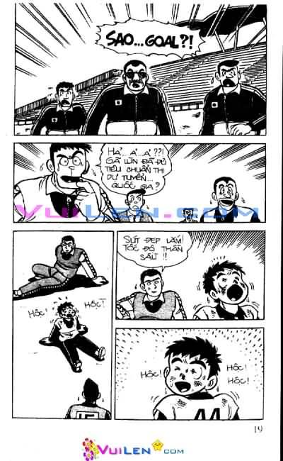 Jindodinho - Đường Dẫn Đến Khung Thành III  Tập 13 page 19 Congtruyen24h