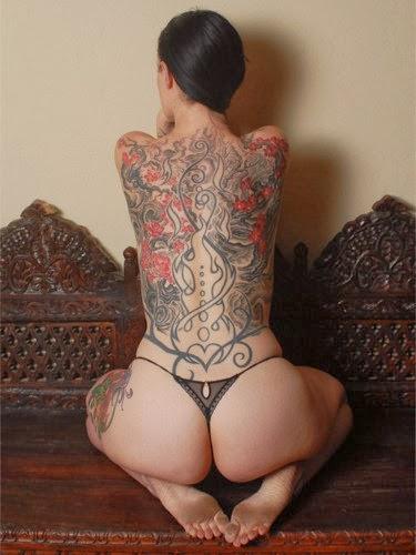 xxx tatoo