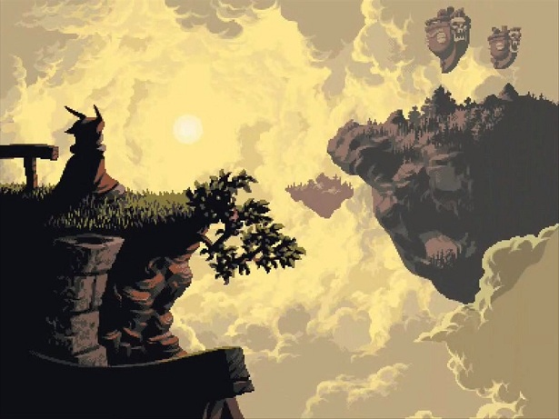 OWLBOY V1.01 DEMO