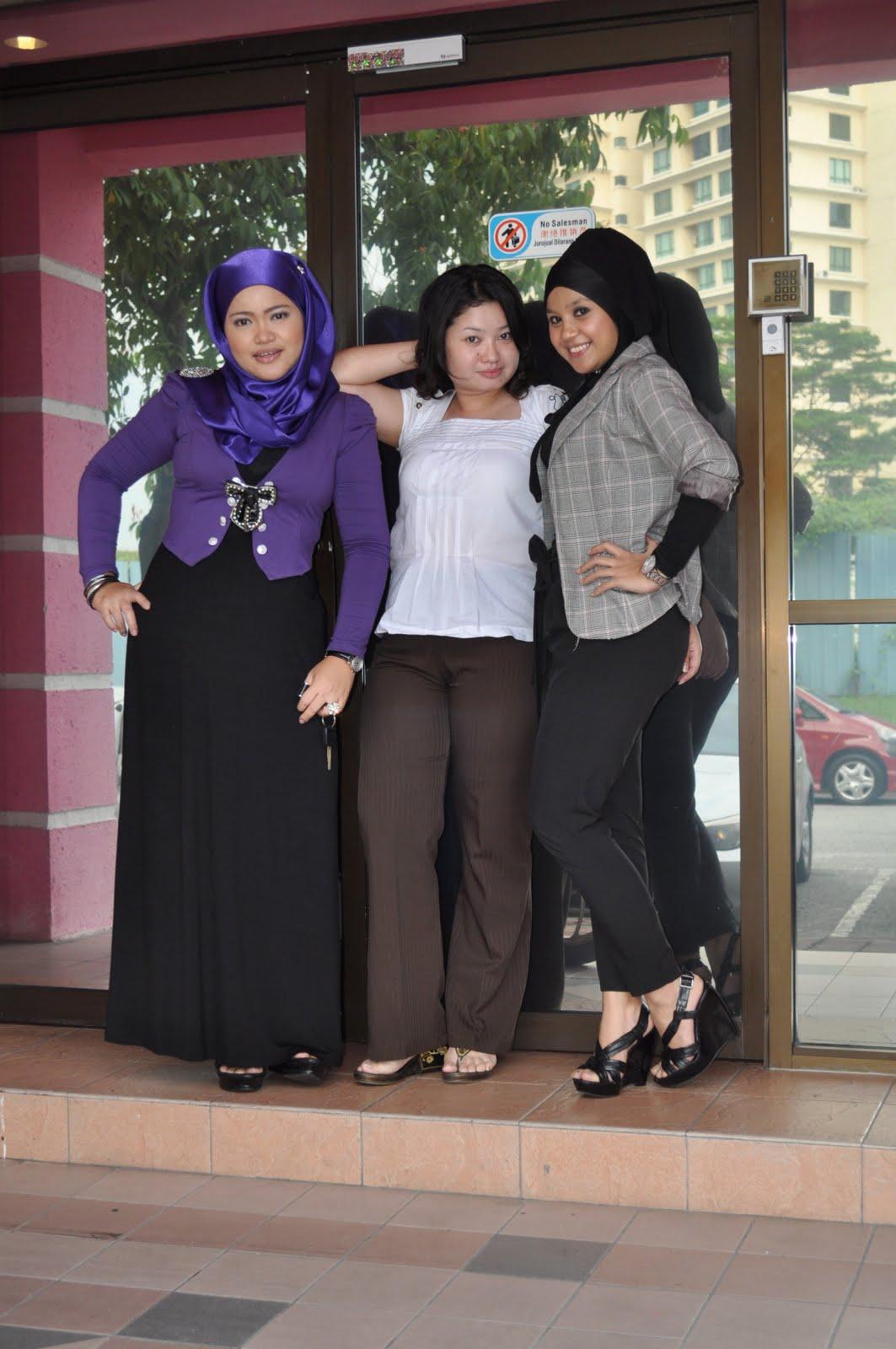 Wana Aka Tokey Biocantik May 2011 Tekaaa Bersama Anak Pemilik Butik Salloon Terkemuka Ce