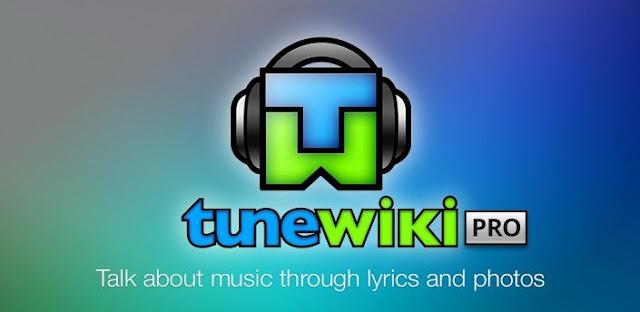 TuneWiki Pro v4.2.2