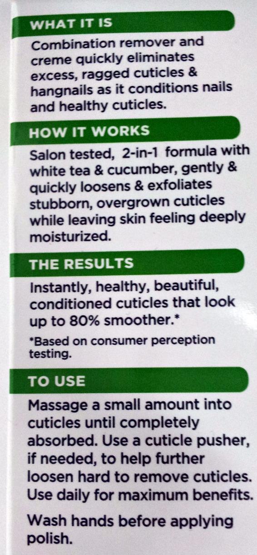 sally hansen salon gel polish instructions