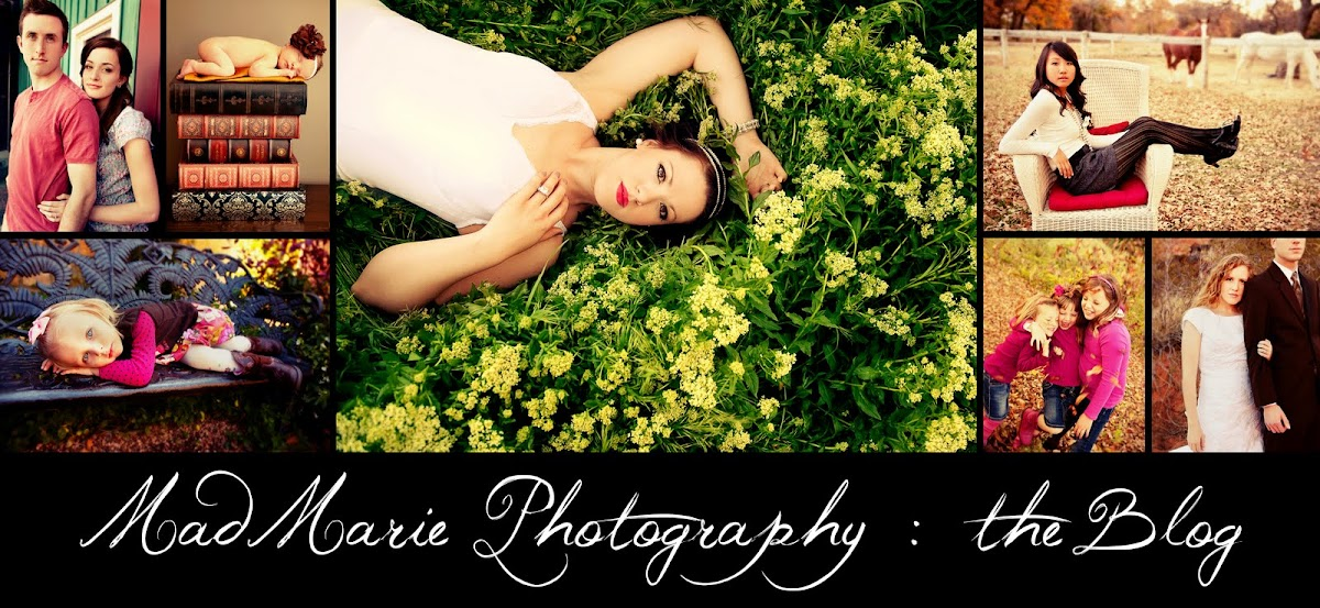 Mad Marie Photography