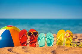 juni : bijna vakantie !