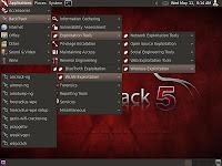 Mengatasi Masalah VGA Pada Backtrack 5 R3
