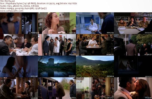 Regresa DVDRip Español Latino Descargar 1 Link